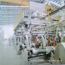 Carton Box Paper Board Making Machine